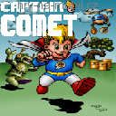 Captain Comet, Hry na mobil