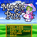 Magic Puz, Hry na mobil