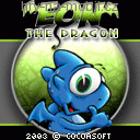 Eon The Dragon, Hry na mobil