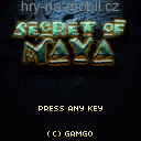 Secret Of Maya, Hry na mobil